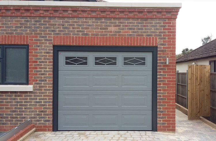 Right choice garage doors in camberley surrey for Garage door repair roy utah