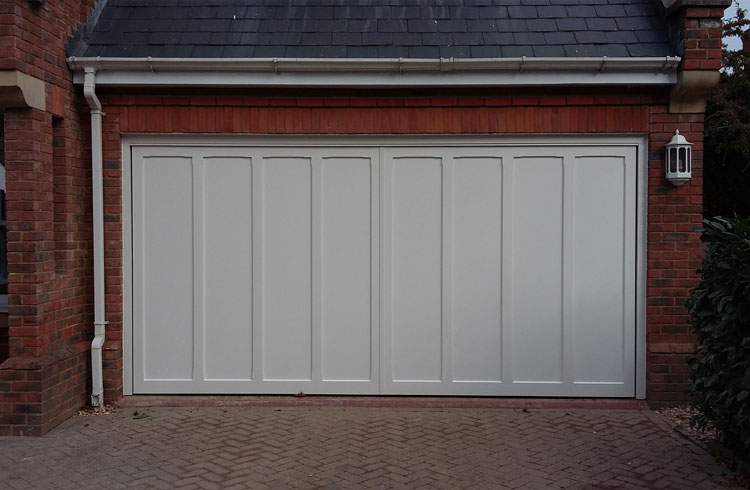 Standerwick Garage Door Egham Surrey