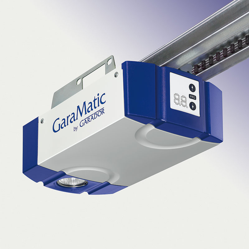 Electronic Operators - Garador GaraMatic 20