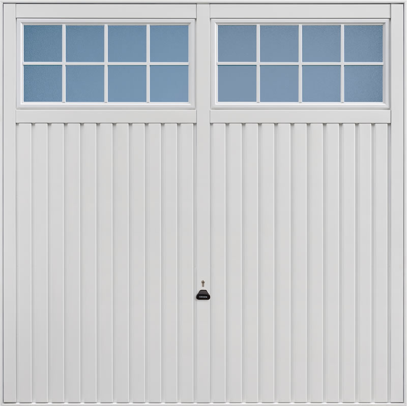 Garadoor Up and Over Garage Doors - Salisbury