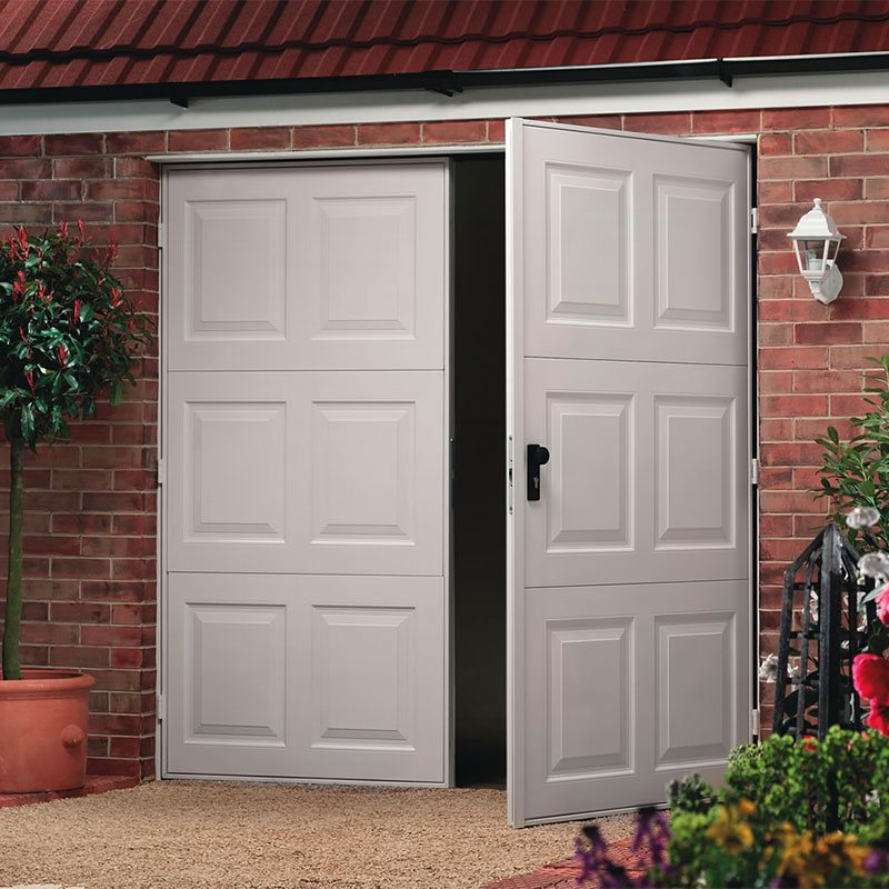 Range Of Garage Doors Right Choice Garage Doors In