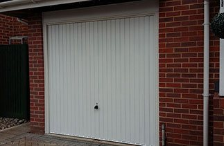 Marvelous Pvc Garage Doors Bexhill Contemporary Image Design